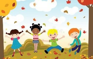 Programm Herbstferien 04.10.-15.10.2021